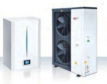 Тепловые насосы – инновация для отопления Вашего дома